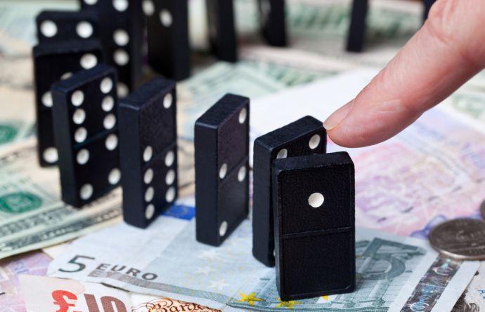 hogyan lehet pénzügyi válságot elérni válságban